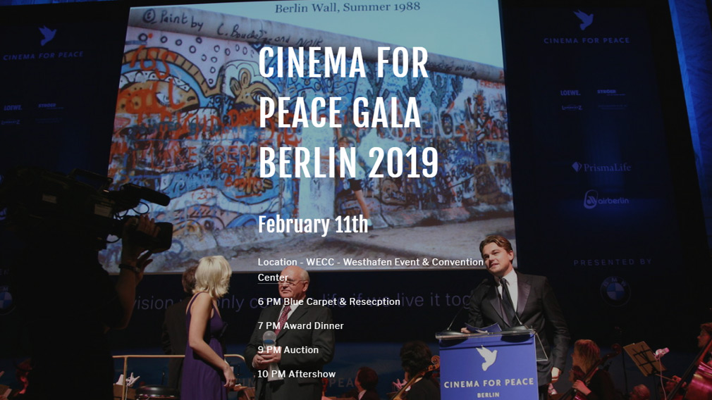 Cinema for Peace