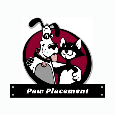 Paw Placements ORG